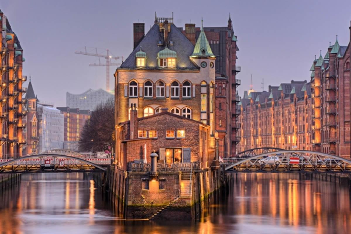 Amburgo