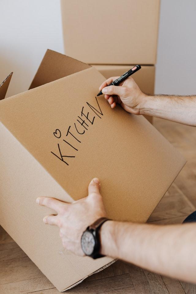 Traslochi Varese, suddividiamo le camere per trovarle intatte nelle scatole